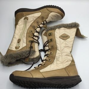 Teva Lenawee Waterproof Thinsulate Boot